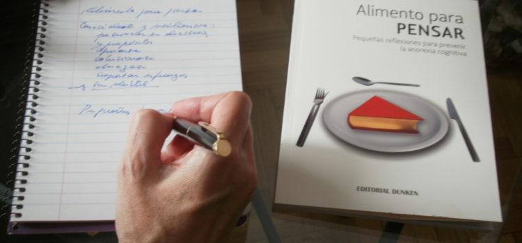 """Prólogo al libro de Ricardo Vanella: """"ALIMENTO PARA PENSAR"""""""